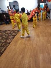 Chinese New Years Celebration